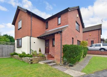 Thumbnail 4 bed detached house for sale in Lower Mere, East Grinstead, West Sussex
