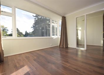Thumbnail 2 bed flat to rent in Wray Common Road, Reigate, Surrey