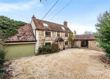 Toot Baldon, Oxford OX44. 6 bed detached house for sale