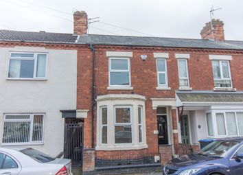 Thumbnail 3 bedroom terraced house to rent in Hunter Street, Rugby