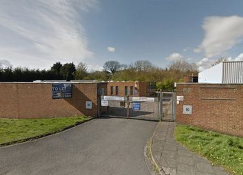 Thumbnail Commercial property for sale in Escomb Road, Bishop Auckland
