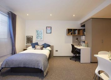 Thumbnail 1 bed flat to rent in Queen Street, Exeter
