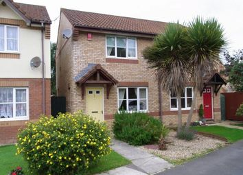Thumbnail 2 bed property to rent in The Coombes, Roundswell, Barnstaple