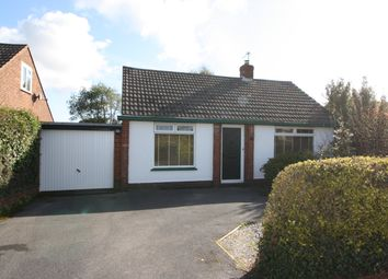 Thumbnail 3 bed property for sale in The Willows, Shillingford St. George, Exeter