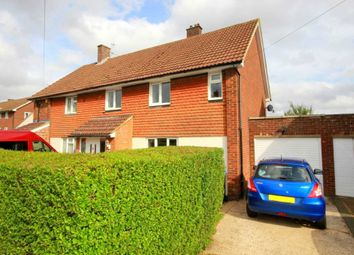 Thumbnail 3 bed semi-detached house for sale in Hollybush Lane, Hemel Hempstead