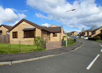 Thumbnail 4 bedroom bungalow for sale in Crossview Place, Baillieston, Glasgow
