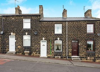 Thumbnail 2 bed terraced house for sale in Thorncliffe Lane, Chapeltown, Sheffield