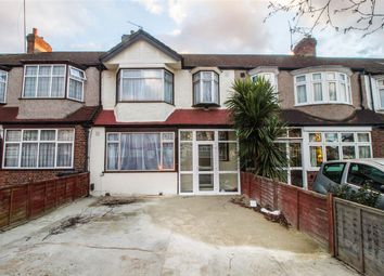Thumbnail 4 bed terraced house to rent in Westway, Raynes Park, Raynes Park