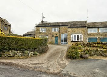 Thumbnail 4 bed detached house for sale in The Green, Bewerley, Harrogate