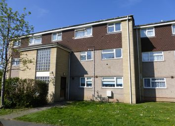 Thumbnail 2 bedroom maisonette to rent in Conygre Grove, Filton, Bristol