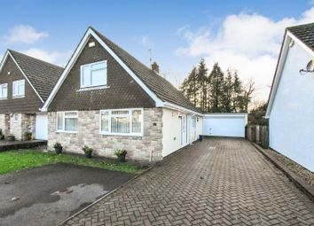 Thumbnail 4 bed property for sale in Fair View, Chepstow