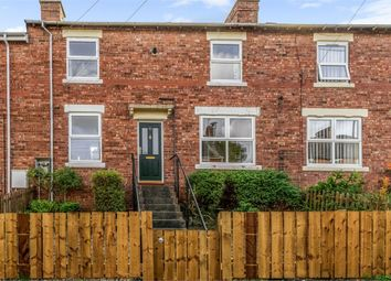 Thumbnail 2 bed terraced house for sale in Murray Road, Chester Le Street, Durham