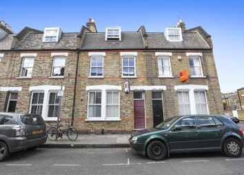 Thumbnail 2 bed property to rent in Senrab Street, London