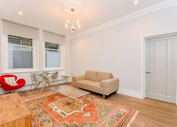 Thumbnail 1 bed flat for sale in Bramham Gardens, South Kensington