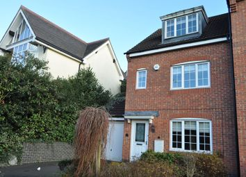 Thumbnail 4 bedroom property to rent in Marlgrove Court, Marlbrook, Bromsgrove