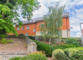 1 bed flat for sale in Rectory Gardens, Irthlingborough, Wellingborough NN9