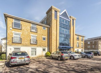 Thumbnail 3 bed flat to rent in The Waterways, Summertown