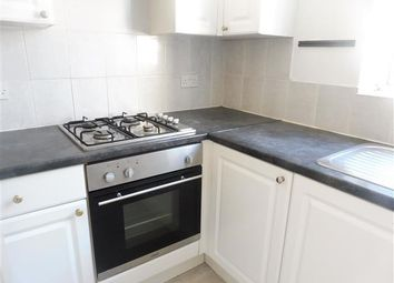 Thumbnail 2 bedroom flat to rent in Fawcett Road, Southsea