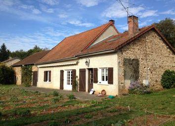 Thumbnail 3 bed country house for sale in Saint-Julien-Le-Petit, Haute-Vienne, 87460, France