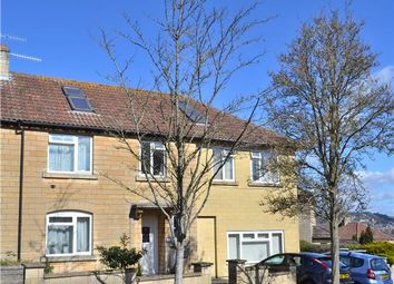 Thumbnail 7 bed semi-detached house for sale in The Oval, Bath, Somerset