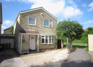 Thumbnail 4 bed detached house to rent in Grampian Close, Oldland Common, Bristol