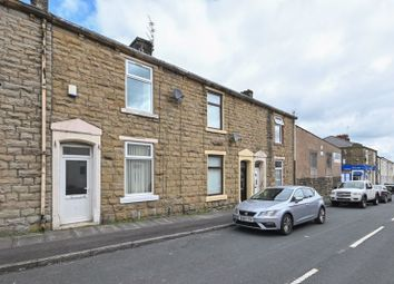 2 bed terraced house for sale in Burton Street, Rishton, Blackburn BB1
