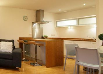 Thumbnail 1 bed flat to rent in Back Weston Road, Ilkley, West Yorkshire