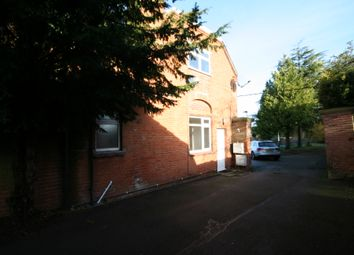 Thumbnail 2 bed flat to rent in Newmarket Lawn Tennis Club, Hamilton Road, Newmarket