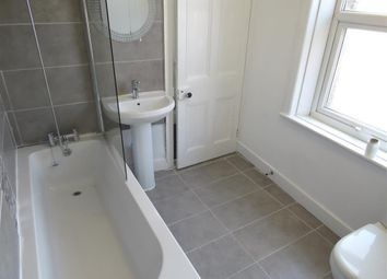 Thumbnail 2 bed terraced house to rent in Manor Street, Huddersfield