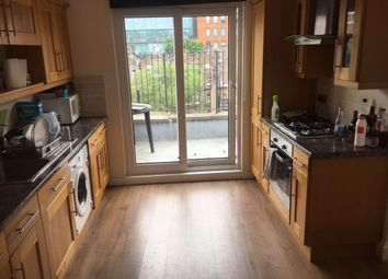 Thumbnail 3 bed flat to rent in Princeton Street, Holborn, Chancery Lane