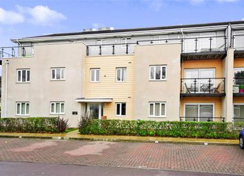 Thumbnail 2 bedroom flat for sale in Gisors Road, Portsmouth, Hampshire