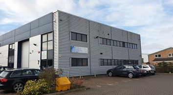Thumbnail Light industrial for sale in Venture Court, Edison Road, St Ives, Cambridgeshire