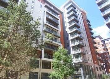 Thumbnail 1 bed flat to rent in Masson Place, Hornbeam Way, Green Quarter, Manchester