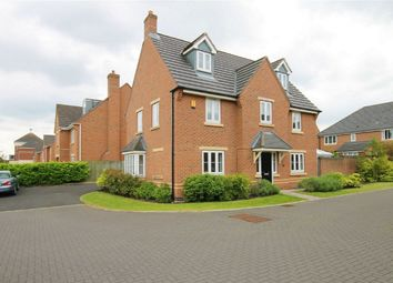 Thumbnail 5 bed detached house to rent in Carolina Road, Great Sankey, Warrington
