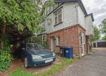 Thumbnail 1 bed maisonette for sale in White Lion Road, Amersham, Buckinghamshire