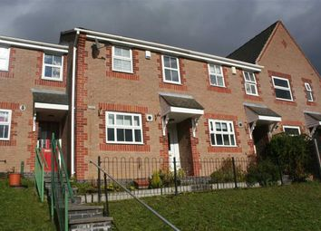 Thumbnail 2 bed town house to rent in Victoria Hall Gardens, Matlock, Derbyshire