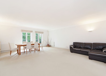 Thumbnail 2 bed flat to rent in Chantry Square, London