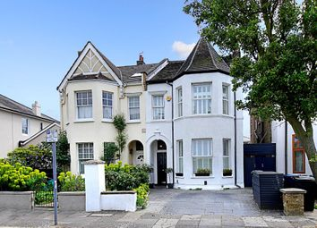 Thumbnail 4 bed semi-detached house for sale in Marlborough Road, London