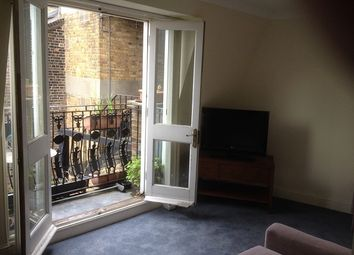 Thumbnail 2 bed flat to rent in Chilworth Street, Paddington