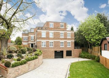 Thumbnail 2 bed flat for sale in Chislehurst Road, Bickley, Bromley