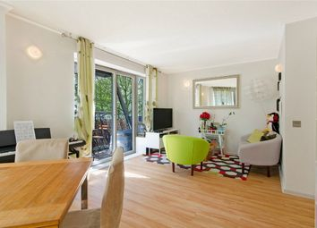 Thumbnail 2 bed flat to rent in Naxos Building, 4 Hutchings Street, Canary Wharf, London