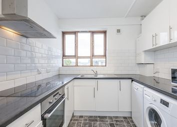 Thumbnail 3 bed flat to rent in Birkenhead Street, London