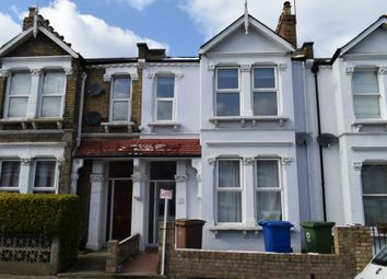 Thumbnail 3 bed terraced house to rent in Ivydale Road, London