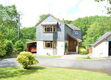3 bed detached house for sale in The Valley, Porthcurno, St. Levan, Penzance TR19