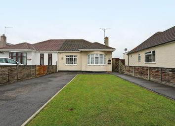 Thumbnail 2 bed bungalow for sale in Oxford Road, Ashingdon, Rochford