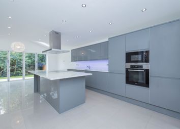 Thumbnail 4 bedroom detached house for sale in Bishopton Close, Shirley, Solihull