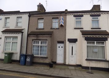 Thumbnail 2 bed terraced house to rent in Greenford Road, Harrow