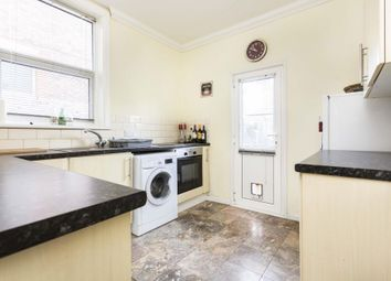 Thumbnail 3 bed terraced house to rent in Burleigh Road, Portsmouth, Hampshire