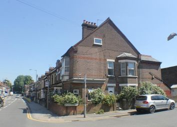 Thumbnail 2 bedroom flat for sale in Dallow Road, Luton