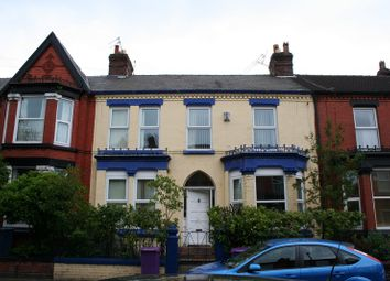Thumbnail 7 bed terraced house to rent in Langdale Road, Liverpool